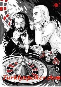 Free Spin Veren Casinolar