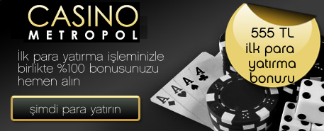 Casinometropolwlcm
