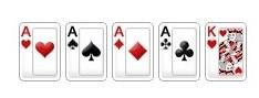 poker kare eli
