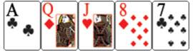 türk pokeri benzemez beş