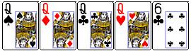 Poker Kare