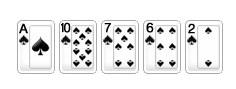 renk poker eli