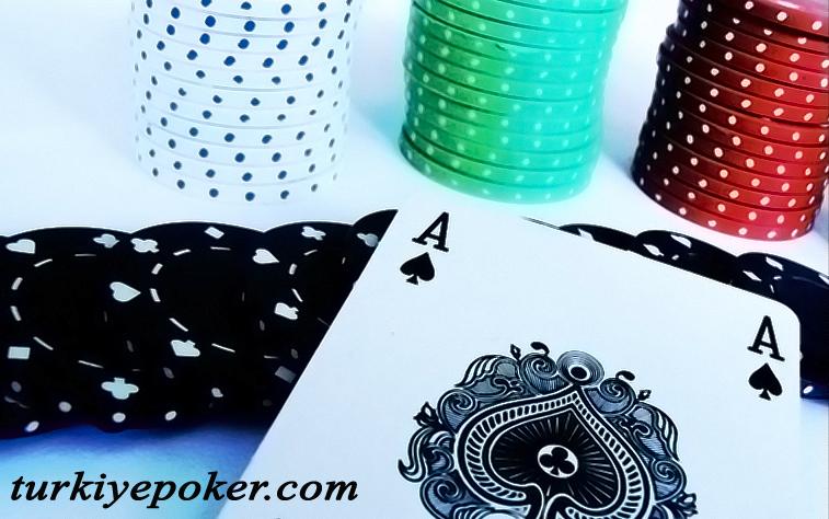 poker ve poker stratejileri